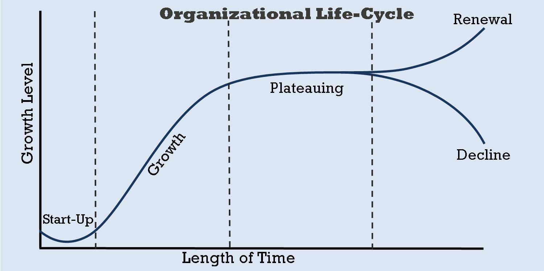 Image result for Organization Decline